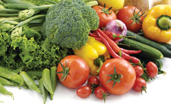 Proizvođač/ica povrća