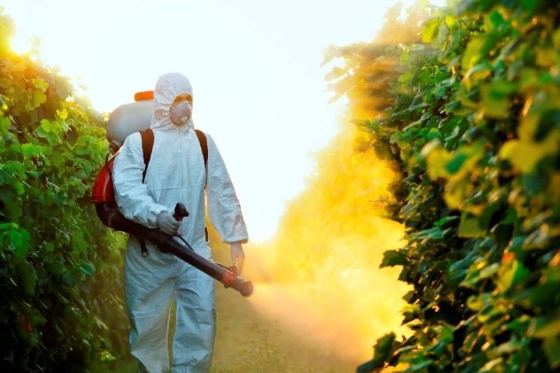 Izobrazba održiva uporaba pesticida