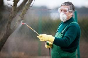 7. grupa – Održiva uporaba pesticida u gradu Glini