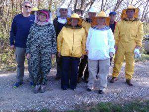 Praktična nastava – Pčelar