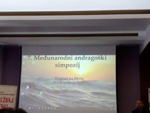 7. Međunarodnom andragoškom simpoziju (MAS)